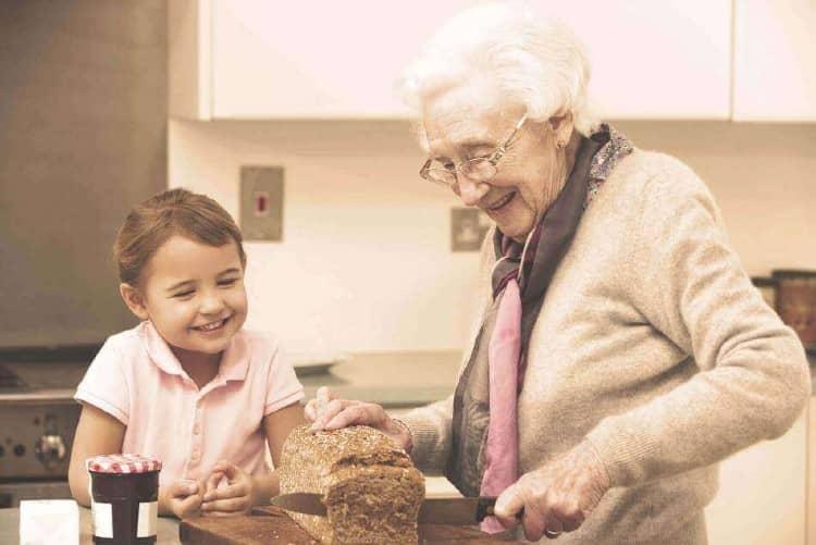 Elder Care Fox Cities