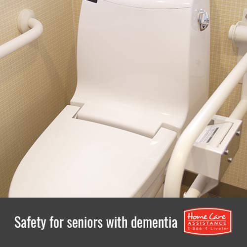 Home Safety for Elderly People with Dementia in Oshkosh, WI