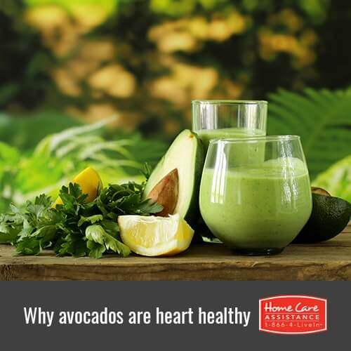 Why Avocados Are Heart Healthy Options for Seniors in Oshkosh, WI