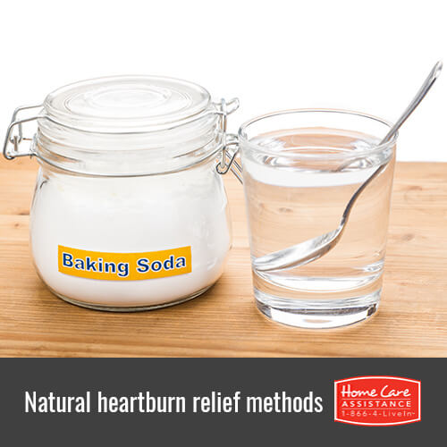 Heartburn Relief: Holistic Solutions for Seniors