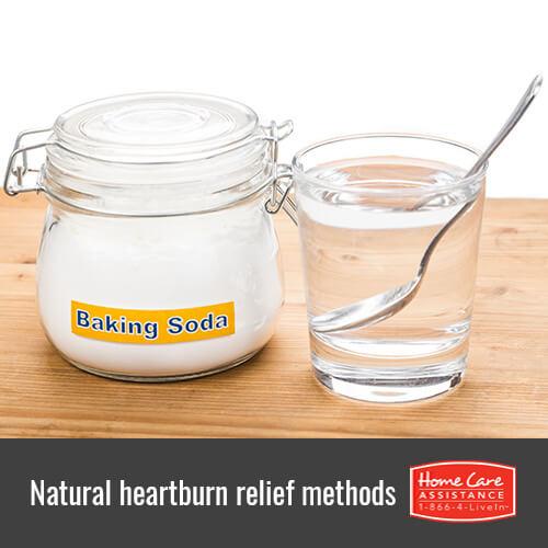 Heartburn Relief: Holistic Solutions for Seniors
