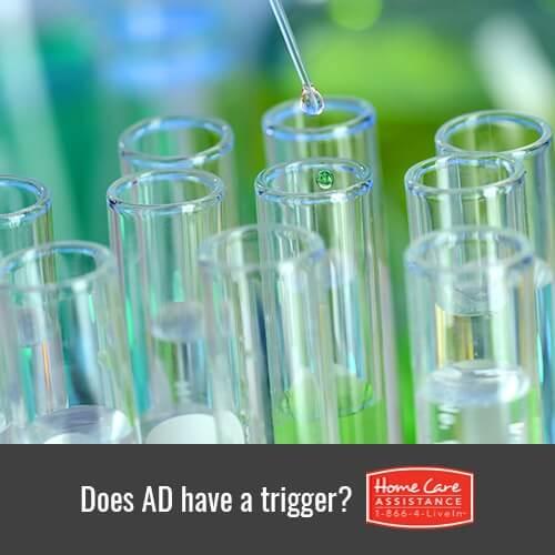 Understanding the Trigger for Alzheimer's