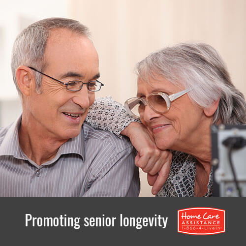 How to Boost Elderly Longevity in Oshkosh, WI