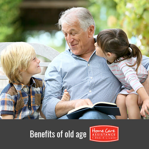 7 Benefits of Getting Older in Oshkosh, WI