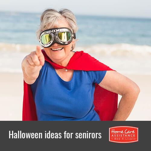 Senior Dress Up Ideas in Oshkosh