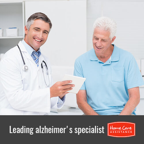 Who are the Leading Alzheimer's Specialist in Oshkosh, WI