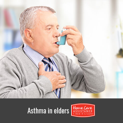 6 Most Common Asthma Triggers for the Elderly