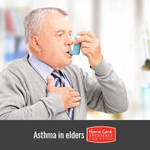 How Asthma Can Still Be Catch in Elderly in Oshkosh, WI