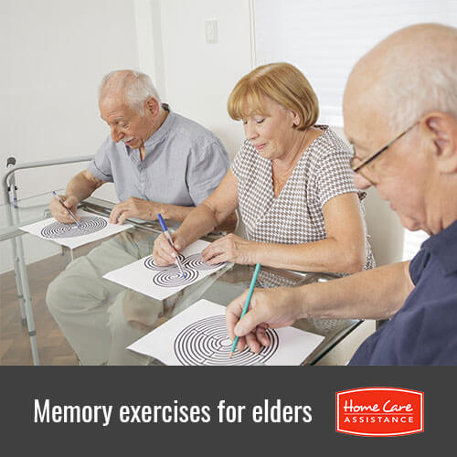 How To Use Memory Screening Tools In Elders in Oshkosh, WI