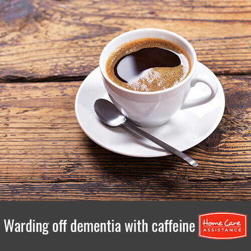 Does Caffeine Stave Off Dementia in Women in Oshkosh, WI