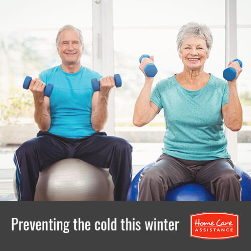 5 Ways the Elderly Can Prevent the Common Cold This Winter in Oshkosh, WI