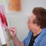 6 Amazing & Talented Senior Illustrators