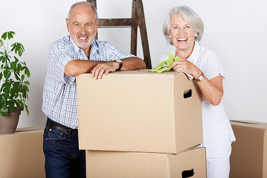 Ways Aging Adults Can Simplify Their Lives in Oshkosh, WI