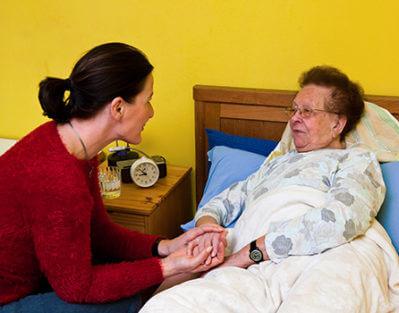 Symptoms of Stroke in Elderly Men and Women in Oshkosh, WI
