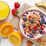 6 Healthy Breakfast Choices for Aging Adults