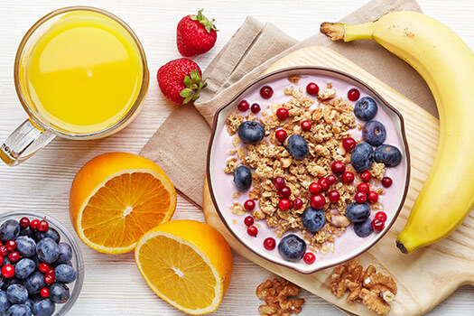 6 Options for a Healthy Breakfast for Aging Adults in Oshkosh, WI