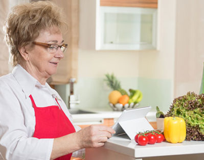 Good & Bad Foods for Older Adults with Diabetes in Oshkosh, WI