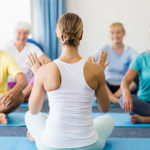 4 Ways Yoga Enhances Elderly Health