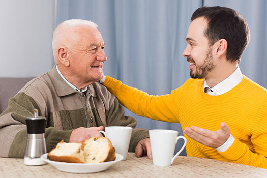 How to Provide At-Home Care for a Difficult Sibling in Oshkosh, WI