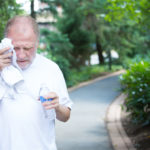 How Can Older Adults Stay Safe During Summer?