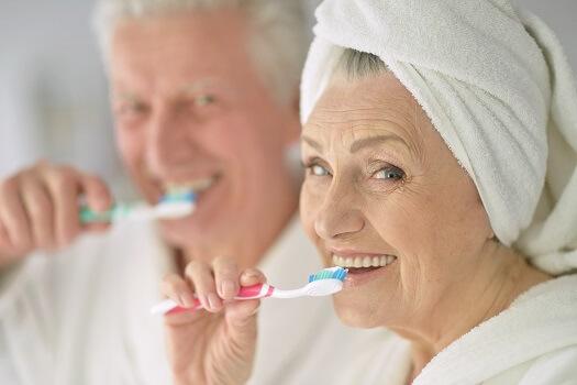 Promoting Dental Hygiene in Older Adults in Oshkosh, WI