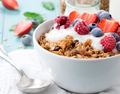Nutritious Breakfast Options for Seniors in Oshkosh, WI