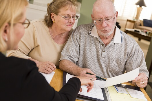 6 Financial Planning Tips for the Elderly in Oshkosh, WI