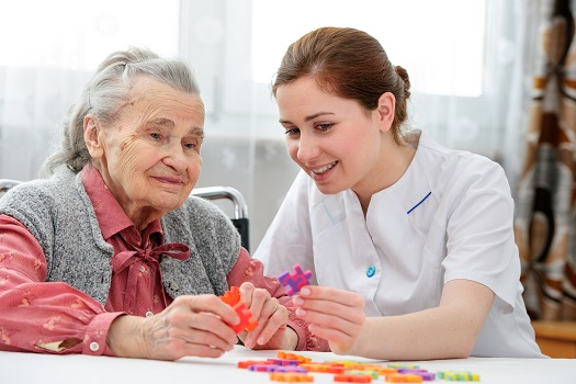 Ways Family Caregivers Should Care for Older Adults with Dementia in Oshkosh, WI