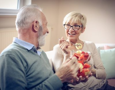 Nutritious Meals to Prepare Ahead of Time for Seniors in Oshkosh, WI