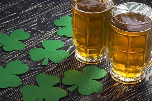 How Seniors Can Enjoy St. Patrick's Day in Oshkosh, WI