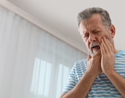 What Oral Health Issues Are Most Common Among Aging Adults in Oshkosh, WI
