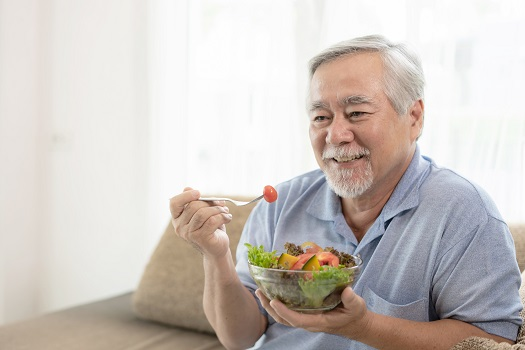 Best Foods for Diabetics Recovering from Strokes in Oshkosh, WI