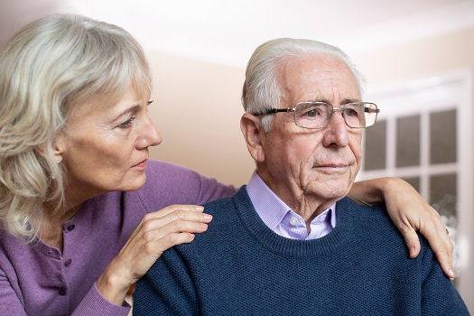 How Can Dementia Affect Vision in Aging Adults in New Haven, CT