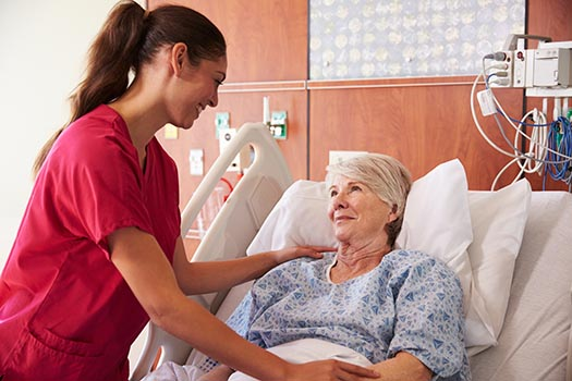 Risk Factors for Hospital Readmissions Among Seniors in Oshkosh, WI