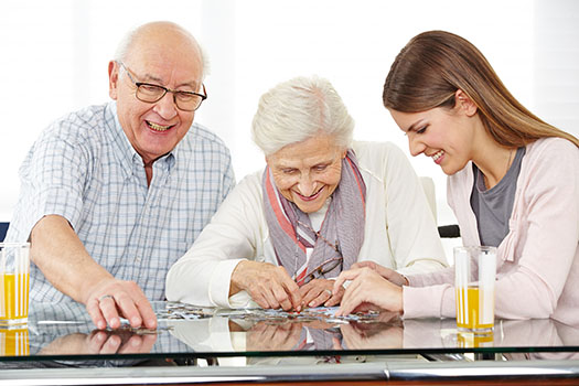 Memory-Boosting Activities for Older Adults with Dementia in Oshkosh, WI