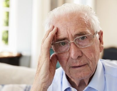 Which Types of Memory Does Alzheimer's Most Commonly Affect in Oshkosh, WI