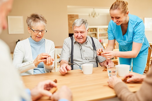 Main Advantages of Respite Care for Seniors in Oshkosh, WI