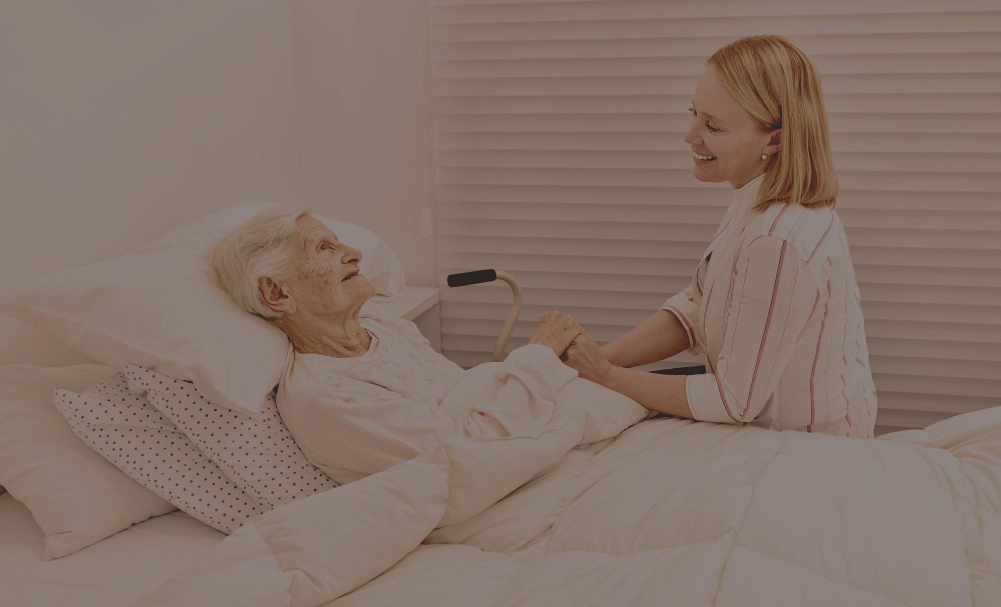 Trusted dementia home care provider