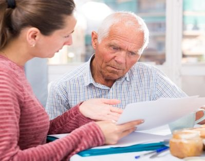 Ways to Help Aging Adults Put Their Affairs in Order in Oshkosh, WI