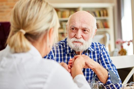 Are Hallucinations Common in Seniors with Dementia in Oshkosh, WI