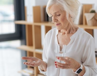Can My Elderly Parent Avoid Having Another Stroke in Oshkosh, WI