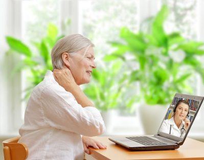 Ways to Help an Elderly Loved One Use Telemedicine in Oshkosh, WI