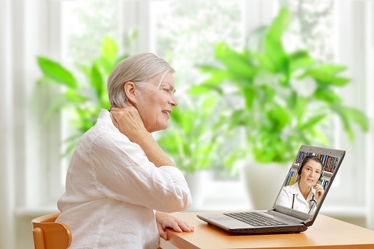 Ways to Help an Elderly Loved One Use Telemedicine in Oshkosh, WI