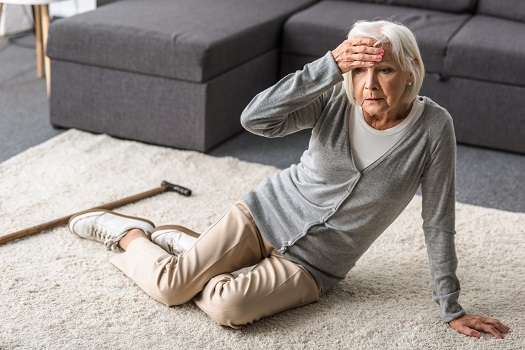 What Leads to Balance Problems in Older Adults in Oshkosh, WI