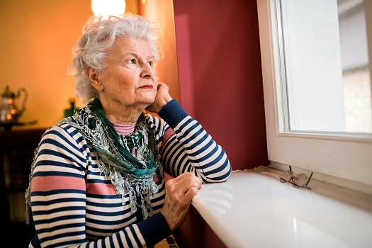 Signs Your Elderly Loved One Is Having Problems in Oshkosh, WI