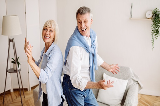 Can Aging Adults Can Benefit from Dancing in Oshkosh, WI