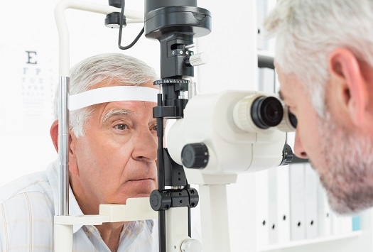How to Improve Eyesight in Older Adults