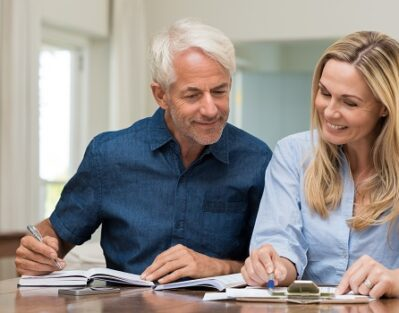 Ways for Assisting a Senior with Handling Finances in Oshkosh, WI