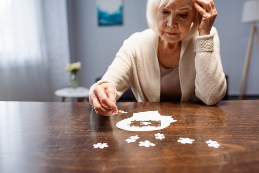 Essential Facts about Mixed Dementia in Oshkosh, WI