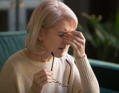 Signs of Prediabetes in the Elderly in Oshkosh, WI